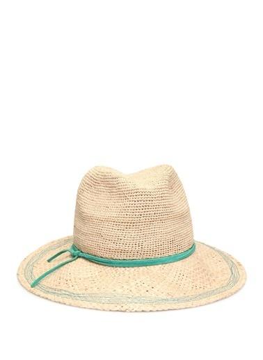 Marzi Şapka Turkuaz